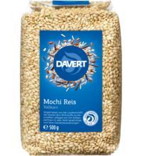 Davert Mochi Reis, süß, 500 gr Packung