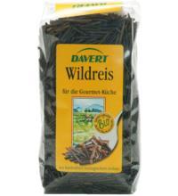 Davert Wildreis, 200 gr Packung