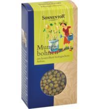 Sonnentor Mungbohnen, 120 gr Packung