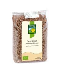 Bohlsener Gourmet Linse (Berglinse), 500 gr Packung