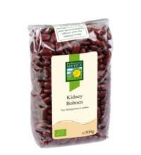 Bohlsener Kidney-Bohnen, 500 gr Packung