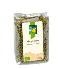 Bohlsener Mungbohnen, 500 gr Packung