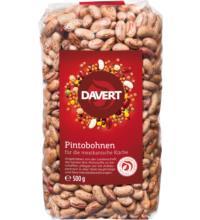 Davert Pinto Bohnen, 500 gr Packung