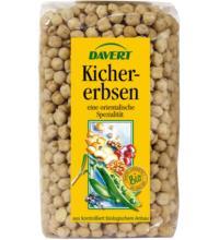 Davert Kichererbsen, 500 gr Packung