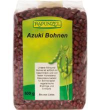 Rapunzel Azukibohnen, 500 gr Packung