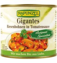 Rapunzel Gigantes Riesenbohnen in Tomatensauce, 230 gr Dose