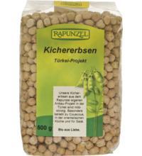 Rapunzel Kichererbsen, 500 gr Packung