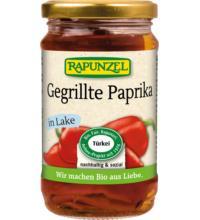 Rapunzel Paprika gegrillt rot, in Lake, Projekt, 310 gr Glas(200 gr) Projekt