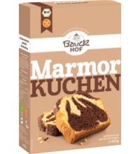 Bauck Hof Marmorkuchen, 415 gr Packung -glutenfrei-