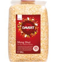 Davert Mung Dhal, 500 gr Beutel