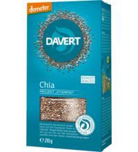 Davert Demeter Chia, 210 gr Packung