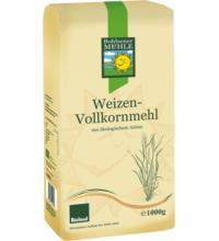 Bohlsener Weizenvollkornmehl, 1 kg Packung