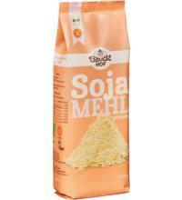 Bauck Hof Sojamehl, 250 gr Packung -glutenfrei-
