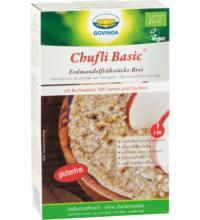 Govinda Chufli Basic glutenfrei, 500 gr Beutel