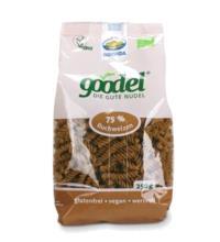 Govinda Goodel Buchweizen Leinsaat, 250 gr Packung