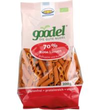 Govinda Goodel Rote Linse Lupine, 200 gr Packung