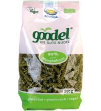 Govinda Goodel  Mungbohne Leinsaat, 250 gr PackungSpirelli