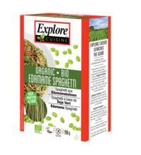 Explore Cuisine Spaghetti aus Edamamebohnen, 200 gr Packung