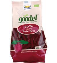 Govinda Goodel Rote Bete, 200 gr Packung