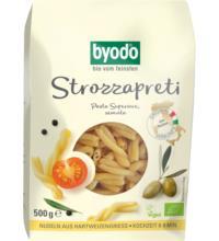 byodo Strozzapreti, 500 gr Packung -hell-