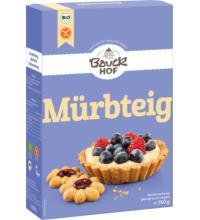 Bauck Hof Mürbteig, 350 gr Packung -glutenfrei-
