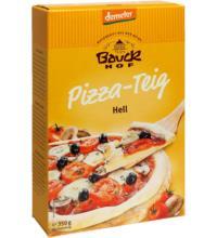 Bauck Hof Pizzateig Klassik hell, 350 gr Packung