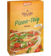 Bauck Hof Pizzateig Dinkel, 350 gr Packung