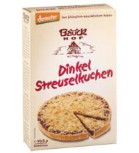 Bauck Hof Dinkel-Streuselkuchen, 425 gr Packung