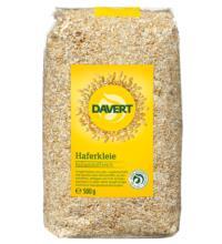 Davert Haferkleie, 500 gr Packung