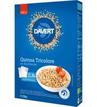 Davert Quinoa Tricolore im Kochbeutel, 250 gr Packung