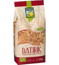 Bohlsener Batirik, orientalisches Bulgur Gericht, 250 gr Packung