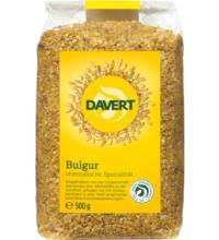 Davert Bulgur, 500 gr Packung