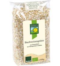 Bohlsener Buchweizengrütze, 500 gr Packung