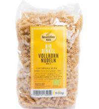 Rosenfellner Mühle Dinkel Vollkorn Spiralen, 500 gr Packung -Vollkorn-