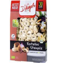 D'Angelo Tortellini Steinpilz, 250 gr Packung