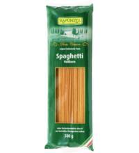 Rapunzel Spaghetti Vollkorn, 500 gr Packung
