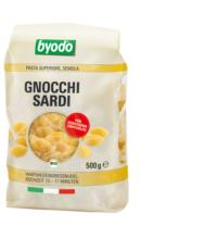 byodo Pasta Superiore Gnocchi, 500 gr Packung