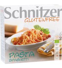 Schnitzer Mais-Spaghetti, 200 gr Packung -glutenfrei-