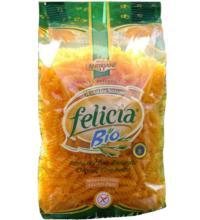 Felicia Mais - Fusilli, 500 gr Packung -glutenfrei-