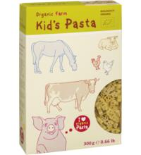 Alb-Natur Teigwaren Kid`s Pasta Farm, 300 gr Packung