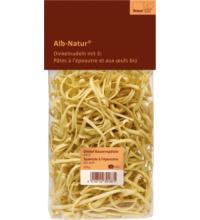 Alb-Natur Teigwaren Dinkel-Bauernspätzle mit Ei, 250 gr Packung