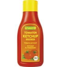 Rapunzel Tomaten Ketchup in der Squeezeflasche, 500 ml Flasche