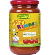Rapunzel Tiger Tomatensauce, 345 ml Glas
