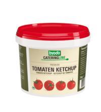 byodo Feines Tomaten-Ketchup, 5 kg Eimer
