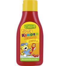 Rapunzel Ketchup Tiger in der Squeezeflasche, 500 ml Flasche