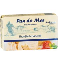 Pan do Mar Thunfisch naturell, 120 gr Dose (90 gr)