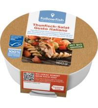 followfish Thunfisch-Salat el Gusto Italiano, 160 gr Dose