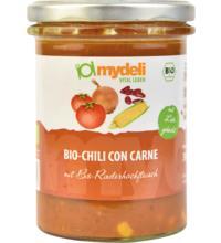MyDeli Chili con Carne, 380 gr Glas