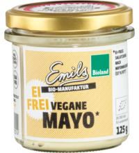 Emils Feinkost Vegane Mayo, 125 gr Glas