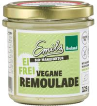 Emils Feinkost Vegane Remoulade, 125 gr Glas